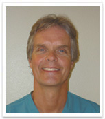 John Anshus is a certified wound care physician for palomar pomerado wound care centers