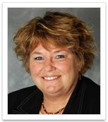Opal Reinbold - Palomar Health's Chief Quality Officer