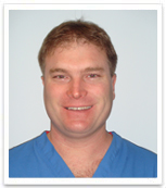 Philip Larkins is a podiatrist for the palomar pomerado wound care centers