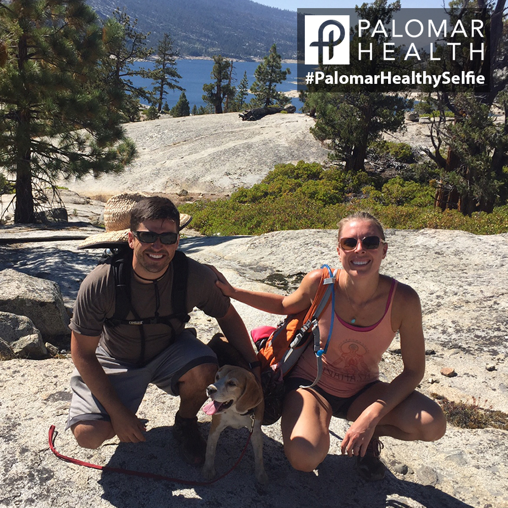 palomar healthy selfies palomar health san diego county ca jackie melnikov family support specialist first 5 first steps view more