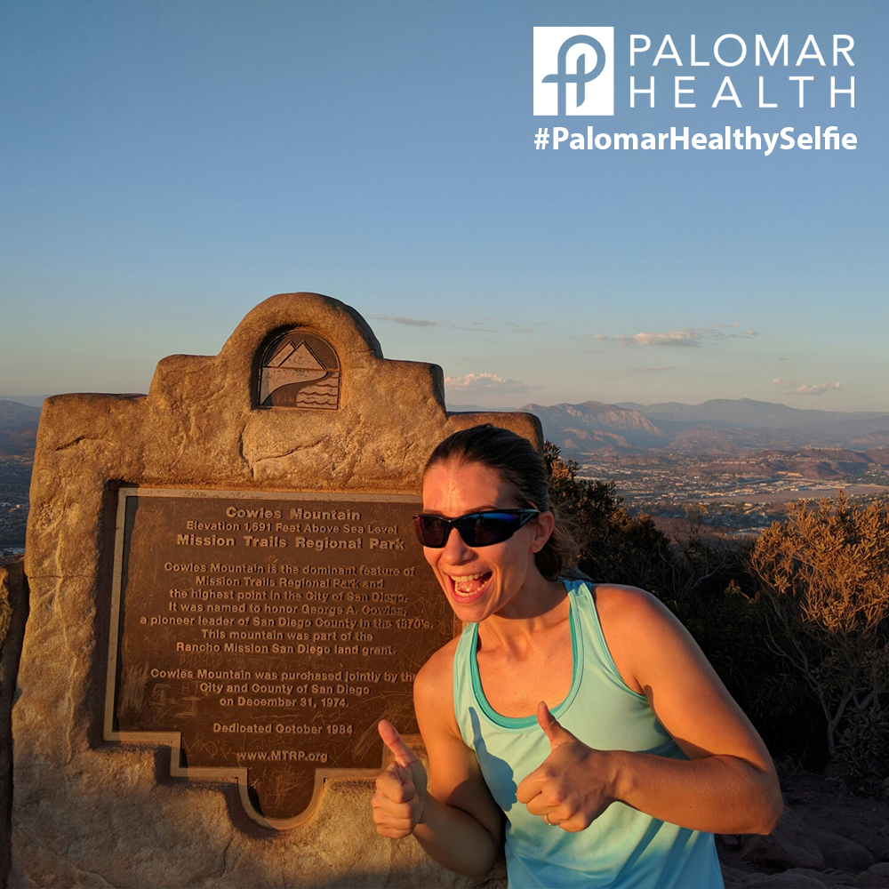 palomar healthy selfies palomar health san diego county ca joseph parker director home care services home caregivers view more