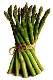 Eat Your Asparagus