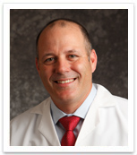 Brad Bailey is co medical director of palomar pomerado wound care center
