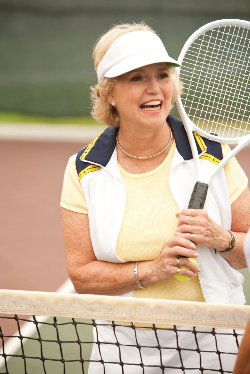 Enjoy a pain-free, active lifestyle after shoulder surgery.