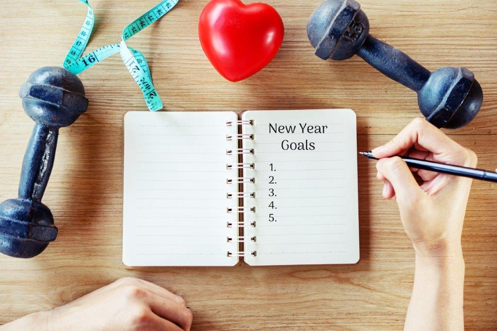 10 Keys to Make Your New Year's Diet Resolution Stick