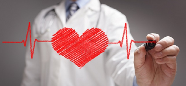 Take Control of Your Heart Health Through Two Simple Actions