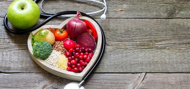How to Make Heart-Healthy Food Choices