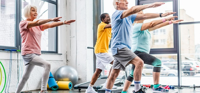 Small Fitness Gains Provide Big Heart Disease Protection: Study