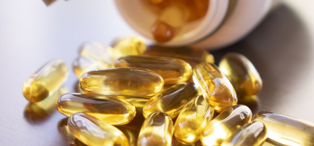 Fish Oil Supplements May Do Your Heart Good