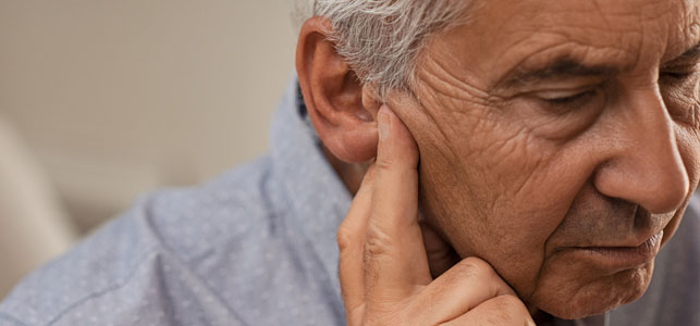 Diminished Hearing, Vision Together Could Be Risk Factor for Dementia