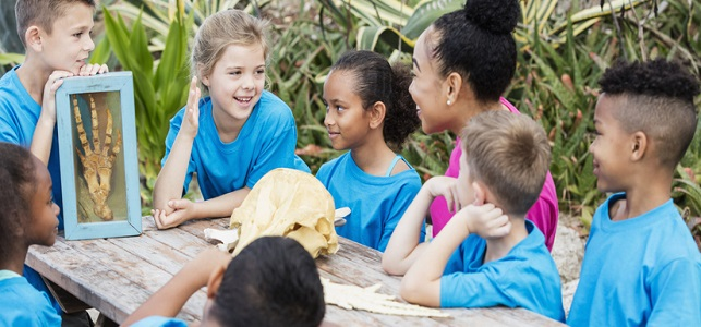 Tips for Keeping Your Child Healthy at Camp