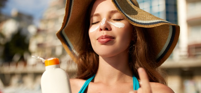 How Protect Against Short- and Long-Term Sun Damage